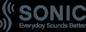 לוגו מכשירי שמיעה סוניק