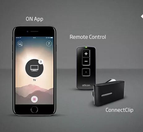 אנדרואיד אפליקאציה למכשירי שמיעה